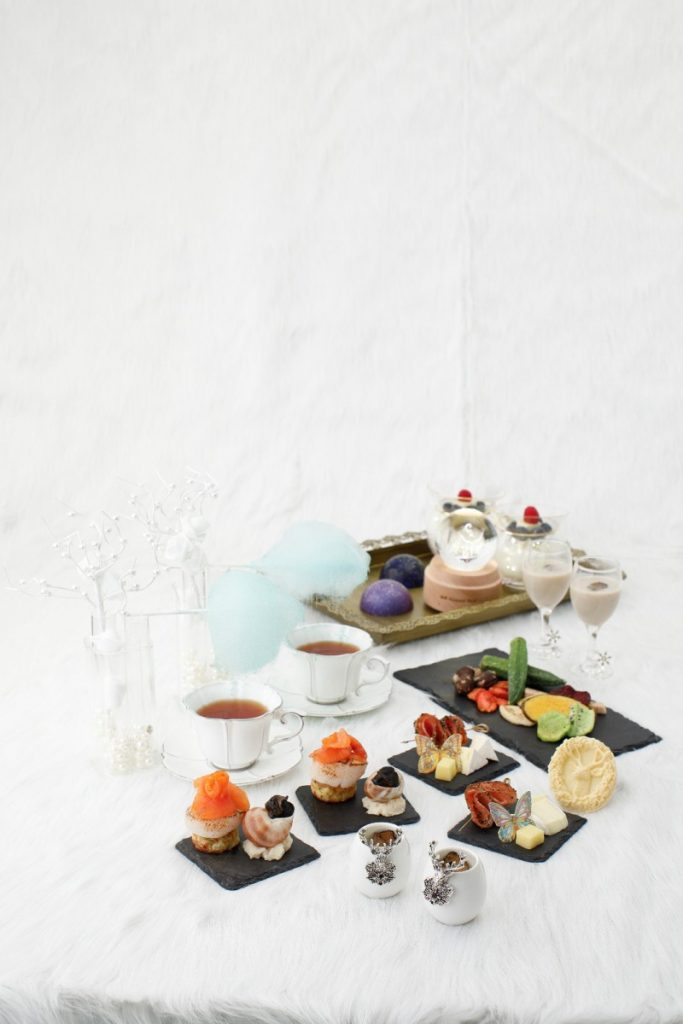 「iJolly」Afternoon Tea Set Happy Paradise Afternoon Tea